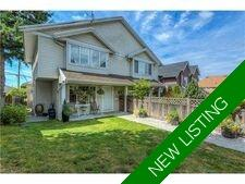 Lower Lonsdale 1/2 Duplex for sale:  3 bedroom 1,673 sq.ft. (Listed 2020-09-30)